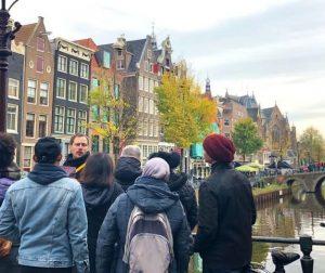 Amsterdam ELI
