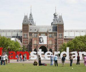 Amsterdam Tour ELI
