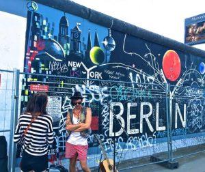 Berlin Visita