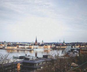 Estocolmo Tour
