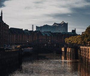 Hamburgo en Tour