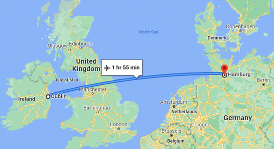 Tour Hamburgo