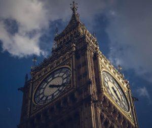 Tour a Londres