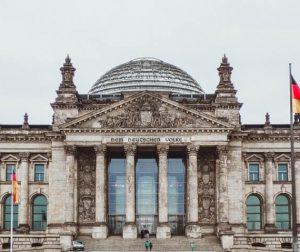 Tour en Berlin