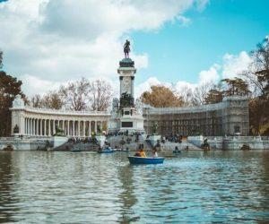 Tour en Madrid