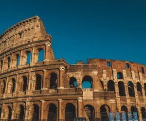 Tour en Roma Italia