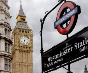 visitando Londres