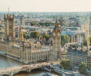vista en Londres